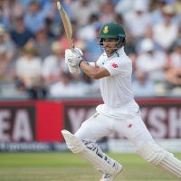 South Africa's middle order batsman Jean Paul Duminy retires from Test Cricket