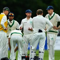 Ireland all set to play their debut test against Pakistan