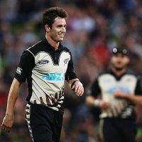 Speedster Adam Milne ruled out of the upcoming one-day and T20 series against West Indies