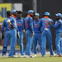 India name their ODI squad for South Africa series