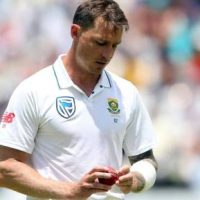 Dale Steyn ruled out of Indian series-Mobilecric.com