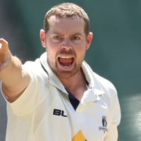 Western Australian pacer Jhye Richardson and Victorian spinner Jon Holland are surprise picks in the squad