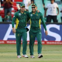 AB De Villiers set to miss first three games of odi against India