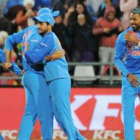 India have named their 15-member squad for the upcoming Nidahas Trophy featuring Sri Lanka and Bangladesh