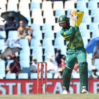 Uncapped Heinrich Klaasen, Wiann Mulder included in South Africa Test Squad for Australian series