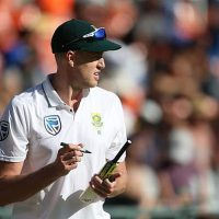 Morne Morkel to quit international cricket after home series against Australia