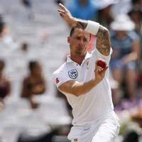 Dale Steyn, South Africa vs Sri Lanka Test series