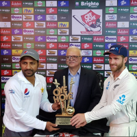 Pakistan vs New Zealand 2018 Test Series, Pakistan vs New Zealand 2018 Test Series: Statistical Overview