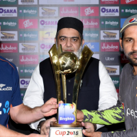 Pakistan vs New Zealand 2018 ODI Series, Pakistan vs New Zealand 2018 ODI Series: Statistical Overview