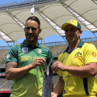 Australia vs South Africa, Australia vs South Africa 2018 ODI Series: Statistical Overview