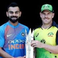 Australia vs India 2018-19 T20I SeriesAustralia vs India 2018-19 T20I Series, Australia vs India 2018-19 T20I Series: Statistical Overview