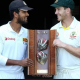 Australia vs Sri Lanka 2019 Test Series