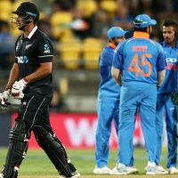 New Zealand vs India 2019 T20I Series