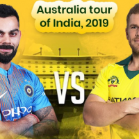 India vs Australia, India vs Australia 2019 T20I series: Statistical Overview