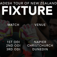 New Zealand vs Bangladesh 2019 ODI Series, New Zealand vs Bangladesh 2019 ODI Series-Statistical Overview