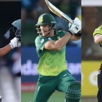 South Africa, South Africa vs Sri Lanka 2019 T20I series