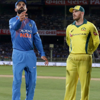 India vs Australia 2019 ODI Series, India vs Australia 2019 ODI series: Statistical Overview