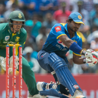 South Africa vs Sri Lanka 2019 ODI Series, South Africa vs Sri Lanka 2019 ODI Series-Statistical Overview