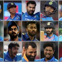 India, 2019 Cricket World Cup