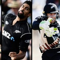 New Zealand, 2019 Cricket World Cup