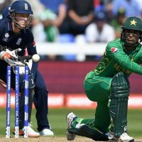 England vs Pakistan 2019 ODI Series, England vs Pakistan 2019 ODI series: Statistical Overview