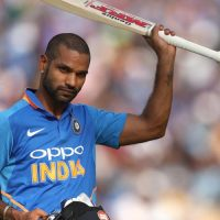Shikhar Dhawan, ICC Cricket World Cup 2019