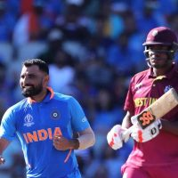 West India vs India 2019, India tour to West Indies 2019