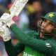 Fakhar Zaman, Vitality T20 Blast competition