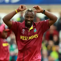Andre Russell, ICC Cricket World Cup 2019