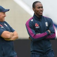 Jofra Archer, 2019 Ashes Test Series