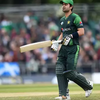Ahmed Shehzad, Pakistan vs Sri Lanka 2019 T20I series