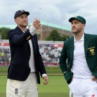 South Africa vs England 2019-20 Test Series