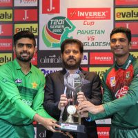 Pakistan vs Bangladesh 2020 T20I Series. Pakistan vs Bangladesh 2020 T20I Series: Statistical Overview