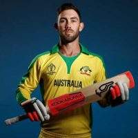 Glenn Maxwell, Australia tour to South Africa 2020