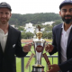 New Zealand vs India 2020 Test series