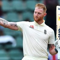 Ben Stokes, Wisden, Cricketer of the Year