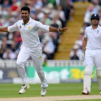 Sohail Khan, Pakistan tour to England 2020 Test series