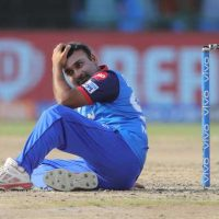 Amit Mishra, 2020 Indian Premier League. Delhi Capitals