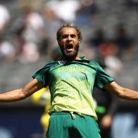 Imran Tahir, Noor Ahmad, 2020 Big Bash League, Big Bash League