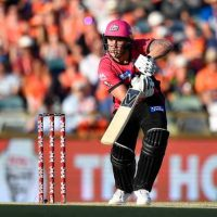 Jason Roy, 2020 Big Bash League, Big Bash League, Perth Scorchers