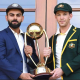 Border Gavaskar Trophy 2020, Border Gavaskar Trophy 2020: Statistical Overview