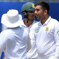South Africa, Daryn Dupavillion, Ottniel Baartman, South Africa tour to Pakistan 2021, Test Series, Test Cricket, Pakistan,Quinton de Kock