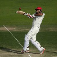 Afghanistan, Afghanistan vs Zimbabwe in UAE, Asghar Afghan, Test Series, Test cricket