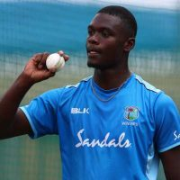 Jayden Seales, West Indies vs South Africa 2021 Test Series, Shai Hope, Roston Chase Test Series